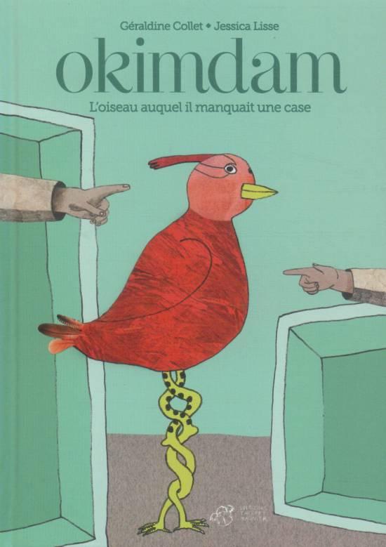 Okimdam, l'oiseau auquel il manquait une case