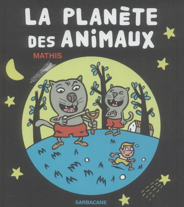 La planète des animaux