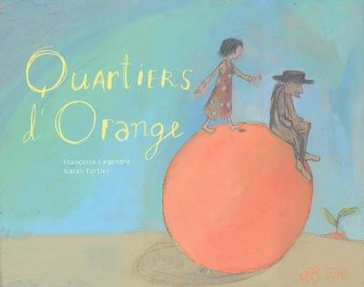 Quartiers d'orange