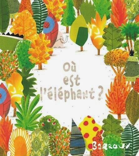 Où est l'éléphant?