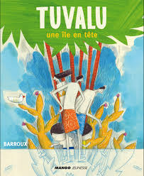 Tuvalu, une île en tête