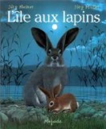 L'îleaux lapins
