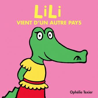 Lili vient d'un autre pays