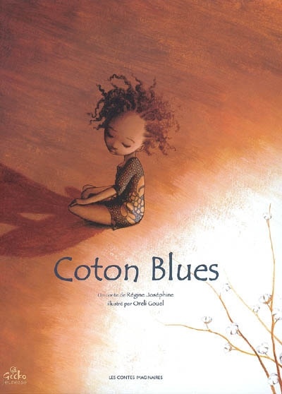 Coton blues : un conte