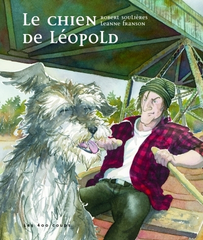 Le chien de Léopold