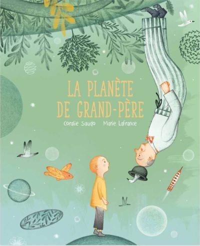 La planète de grand-père