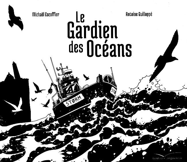 Le gardien des océans
