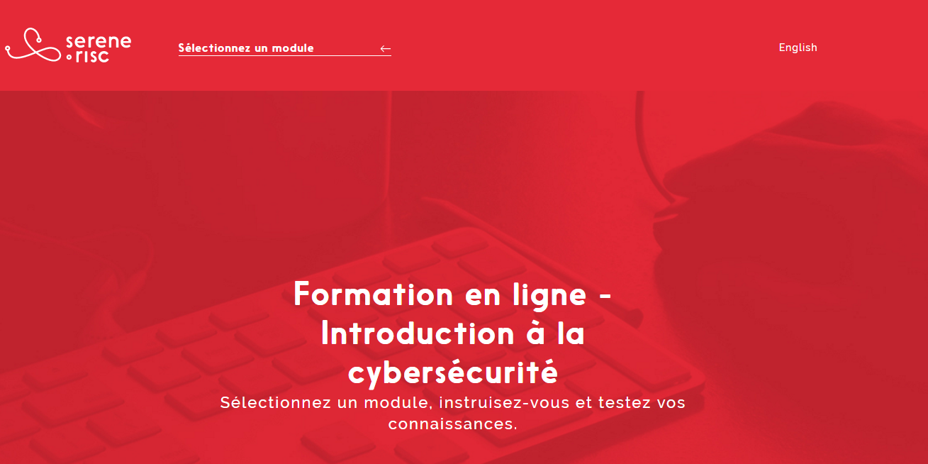 image page d'accueil cybersec101.ca